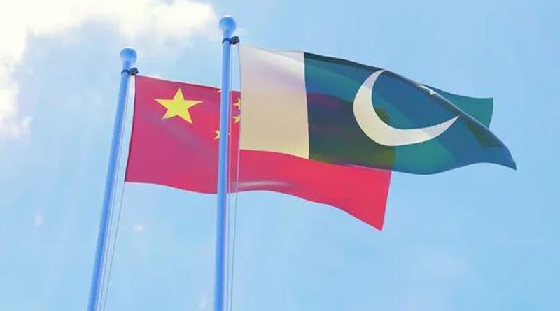 Pakistan gets more military help from China। Sangbad Pratidin