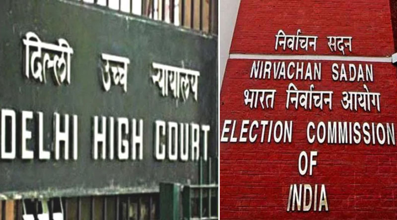Delhi High Court notice to Election Commission on PIL against parties offering cash in polls | Sangbad Pratidin