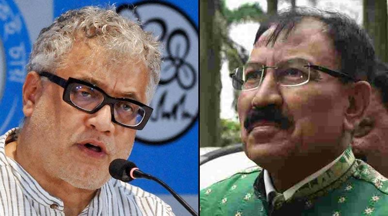 TMC MP Derek O Brien and Prasun Banerjee visit Goa to make strong political base | Sangbad Pratidin