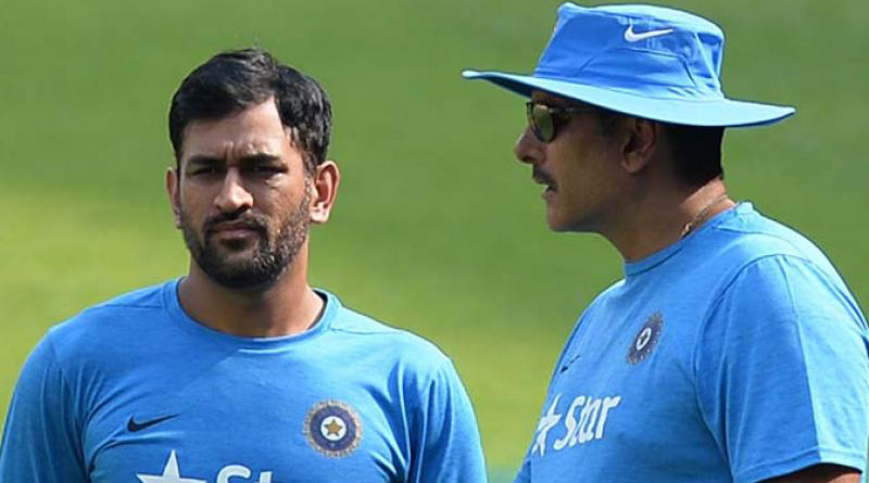T-20 World Cup: MS Dhoni to be the super Coach of Indian Team