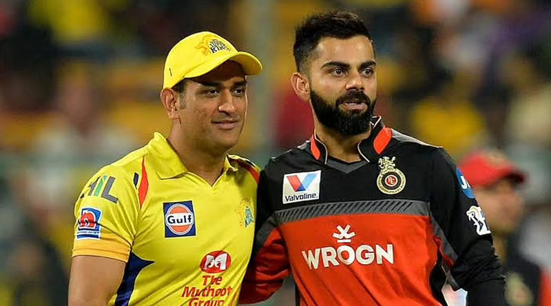 IPL 2021: Chennai Super Kings vs Royal Challengers Bangalore match Preview | Sangbad Pratidin