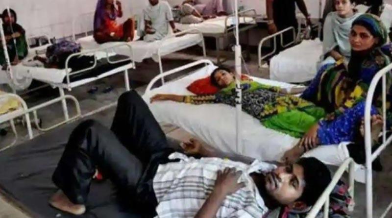 Diarrhea spread from Kamarhati water, says health department of municipality | Sangbad Pratidin