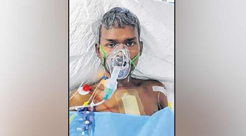 Doctors of SSKM successfully performs a rare surgery | Sangbad Pratidin