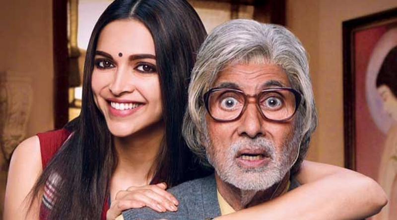 Amitabh Bachchan shared small incident with actress Deepika Padukone on Kaun Banega Crorepati | Sangbad Pratidin