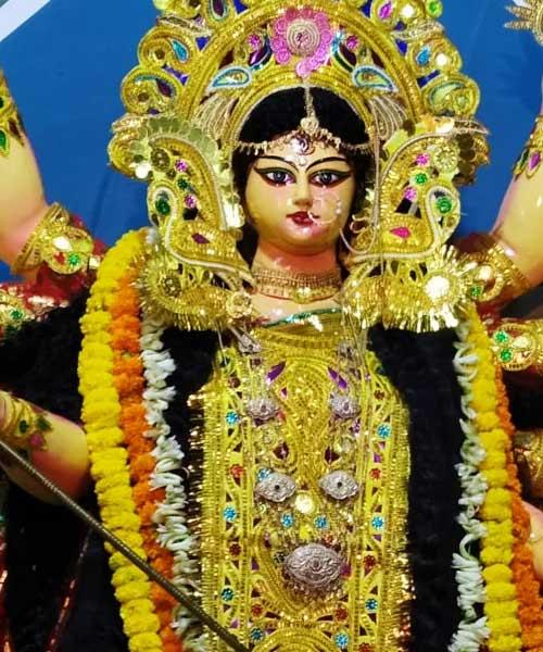 Durga Pujo Guideline 2021
