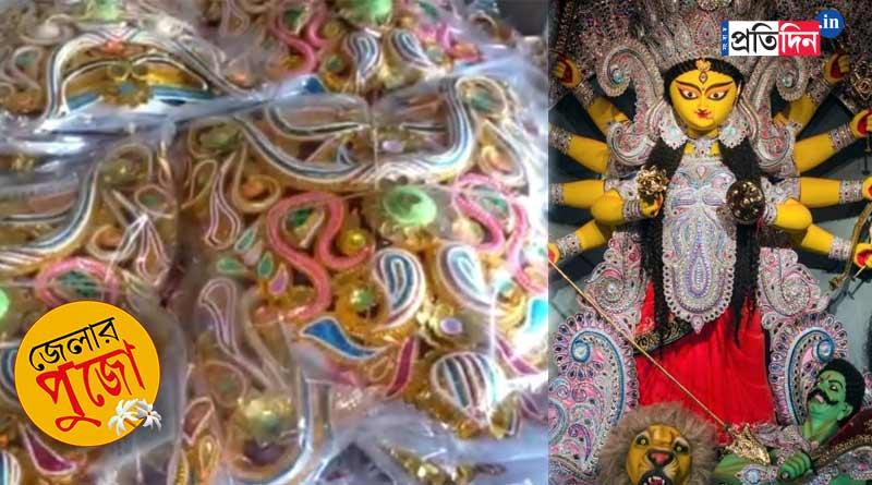 Bengal craftsmen leave state as Corona casts gloom on Durga Puja festivity eating jobs | Sangbad Pratidin