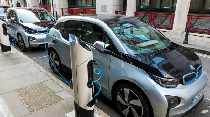 Bangladesh will soon import electric cars for using personally, policy making is underway | Sangbad Pratidin