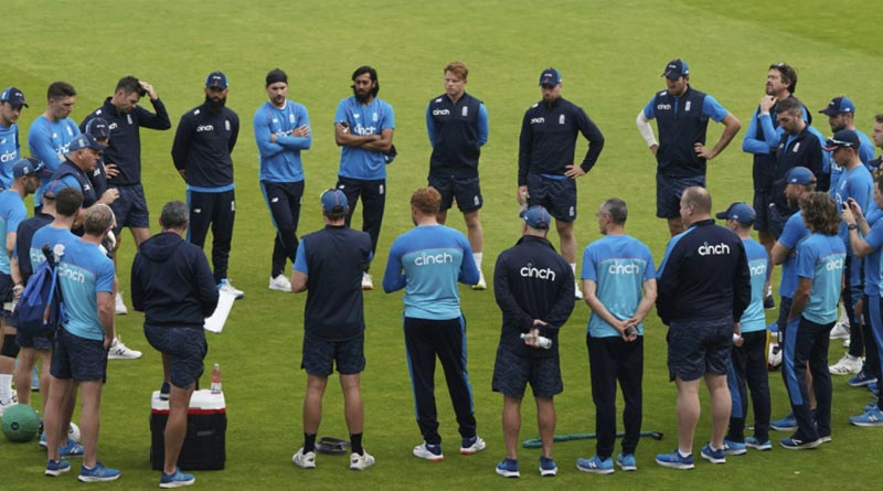 England players furious with India over 5th Test's cancellation, 3 pulls out from IPL 2021 | Sangbad Pratidin
