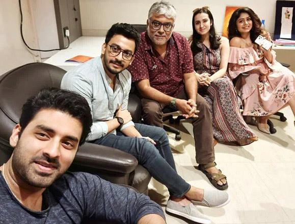 Bengali movie FIR