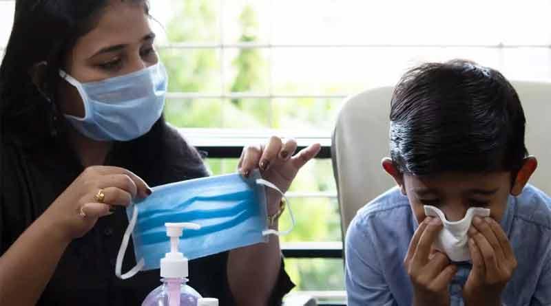 Health Department issues advisory on fever of children | Sangbad Pratidin