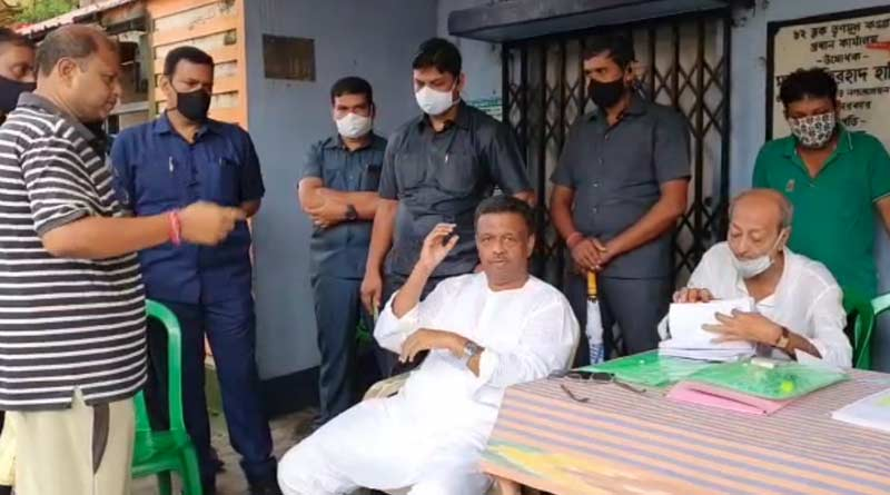 Many BJP leaders to join TMC in coming days, claims Firhad hakim