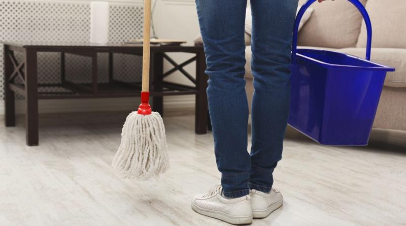 5 Tricks to Clean Any Type of Floor | Sangbad Pratidin
