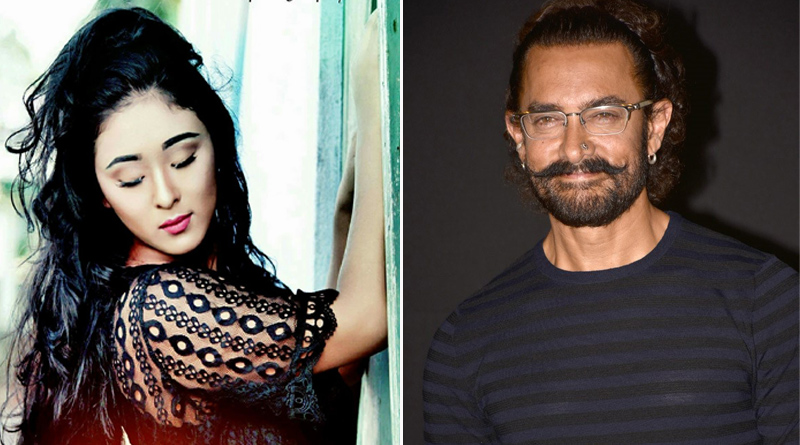Actress from dooars is working with Aamir Khan in Lal Singh Chaddha   Sangbad Pratidin