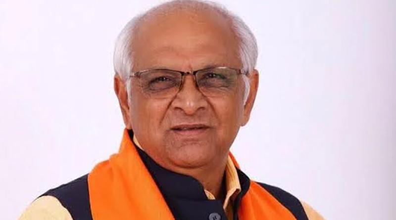 Bhupendra Patel is the new Chief Minister of Gujrat | Sangbad Pratidin