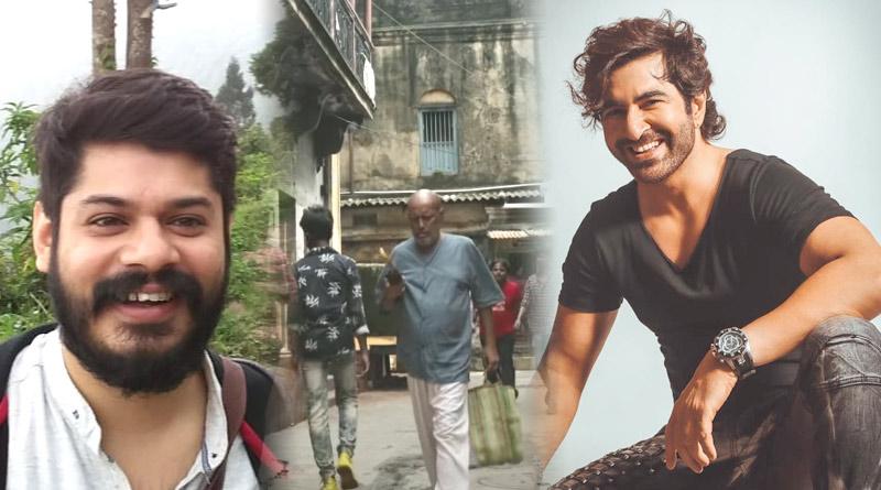 Short Film Hare Krishna is best Indian film at Cannes world film festival