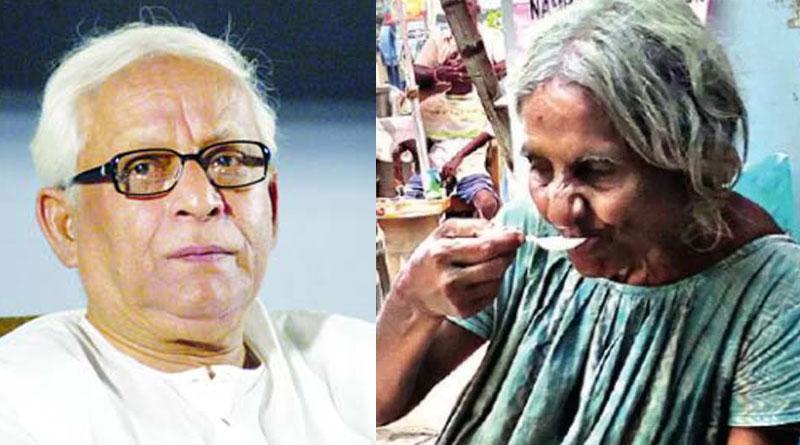 Former CM Buddhadeb Bhattacharya's sister-in-law in mental hospital