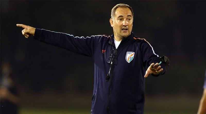 Indian Football Team coach Igor Stimac will lose job if India fails to reach SAFF Championship final | Sangbad Pratidin