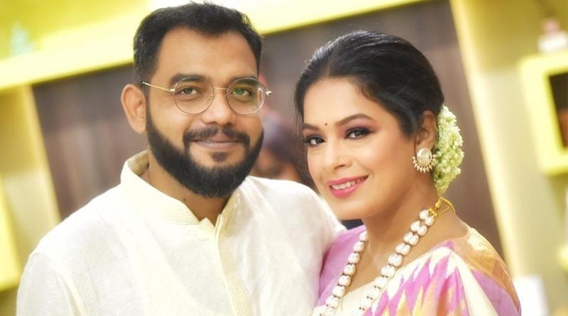 Singer Iman chakraborty's new video goes viral | Sangbad Pratidin