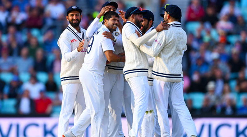 Manchester Test to be played as scheduled after all India players test negative for Covid-19। Sangbad Pratidin