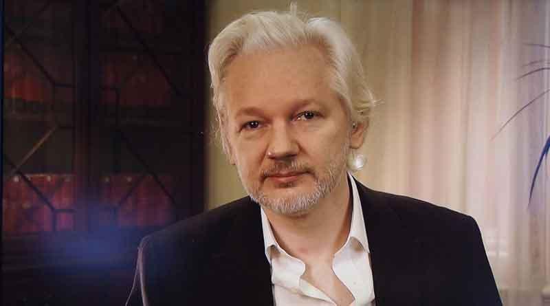 CIA's secret war plans against WikiLeaks founder Assange | Sangbad Pratidin