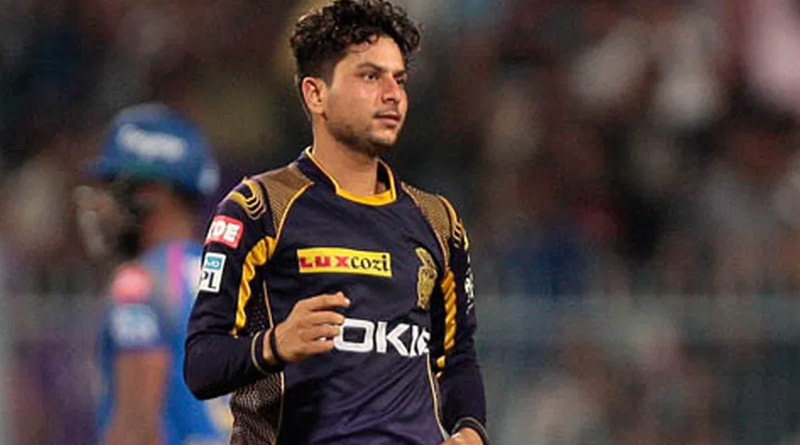 IPL 2021: Kuldeep Yadav ruled out of the mega tournament with a knee injury, to be out for 4-6 months | Sangbad Pratidin
