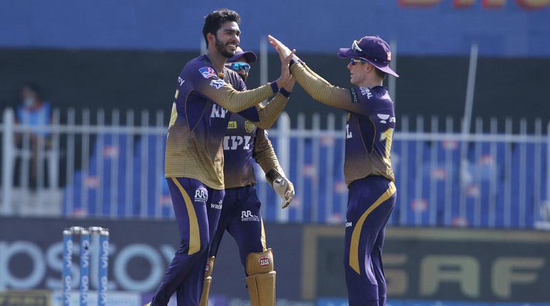 IPL 2021: KKR keeps Play-offs hopes alive by beating Delhi Capitals