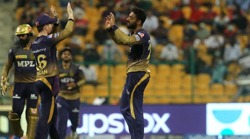 IPL 2021: KKR beats Virat Kohli's RCB in UAE | Sangbad Pratidin