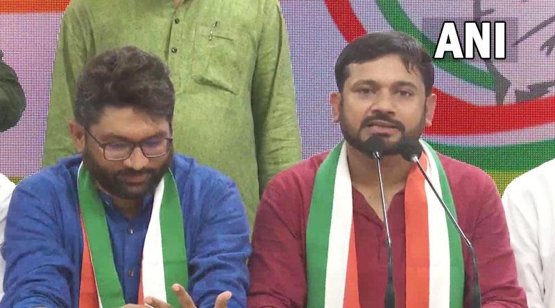 Turncoat Kanhaiya Kumar may get high value job in Congress | Sangbad Pratidin