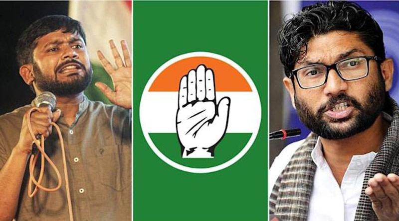Kanhaiya Kumar, Jignesh Mevani likely to join Congress in Gandhi Jayanti | Sangbad Pratidin