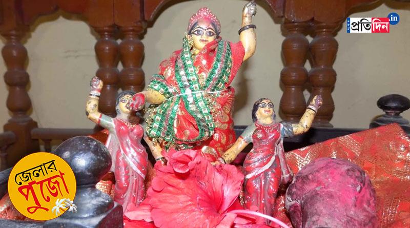 Kantheswari Devi Katwa