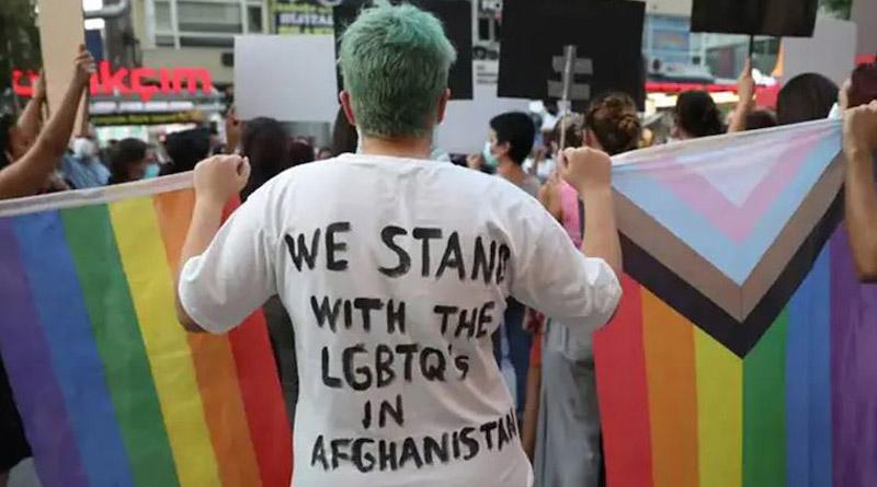Afghanistan's LGBTQ community forced to live in hiding under Taliban regime। Sangbad Pratidin