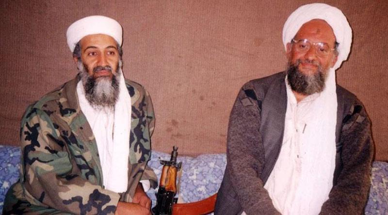 Rumoured dead al-Qaeda chief Ayman al-Zawahiri surfaces in video on 9/11 attacks anniversary। Sangbad Pratidin