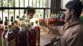 Record liquor sale in Bengal during Durga Puja celebrations | Sangbad Pratidin
