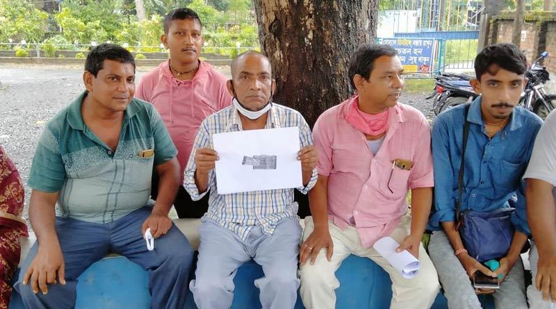 An elderly man of Deganga wins 1 crore in lottery | Sangbad Pratidin