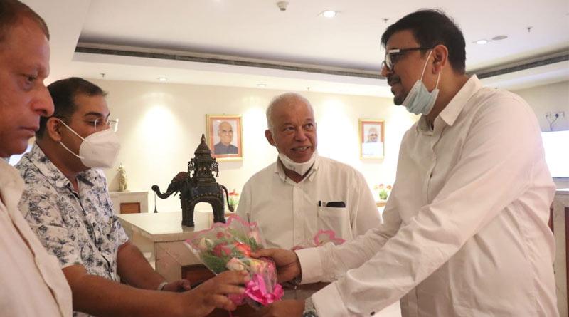 Former Goa CM Luizinho Faleiro to join TMC | Sangbad Pratidin