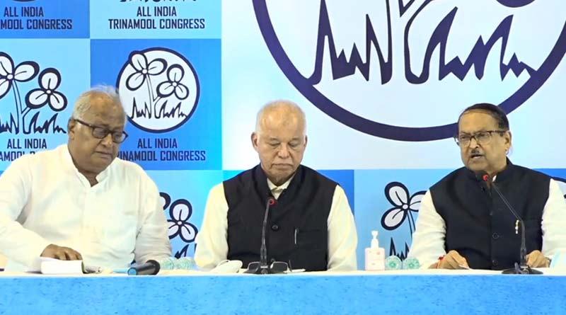 TMC to fight Goa polls 2022, decision taken by top leadership