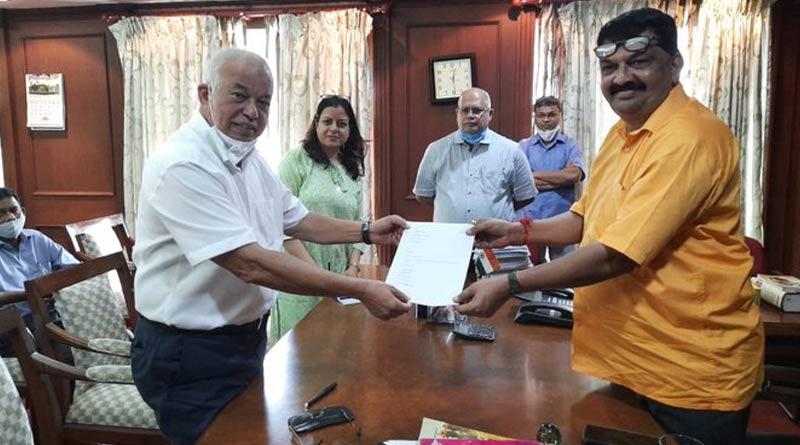 Goa former CM Luizinho Faleiro quits Congress shortly after praising Mamata Banerjee | Sangbad Pratidin