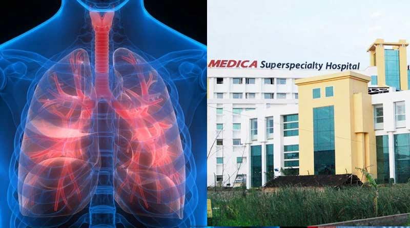Lung transplant fails, recipient dies at Kolkata hospital । Sangbad Pratidin