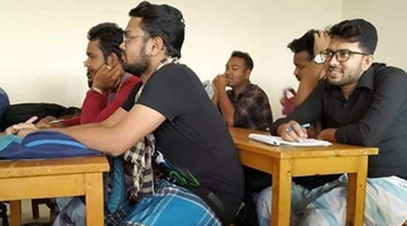 3 student of Hajee Mohammad Danesh Science & Technology University expelled | Sangbad Pratidin