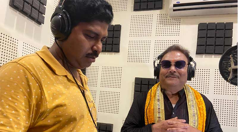 Madan Mitra sings song before West Bengal by elections | Sangbad Pratidin