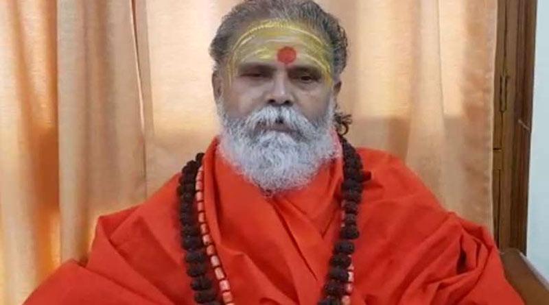 Akhara Parishad head Mahant Narendra Giri found dead । Sangbad Pratidin