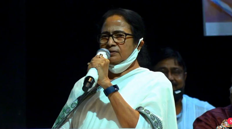 Mamata Govt to engage private sector officials at Nabanna । Sangbad Pratidin