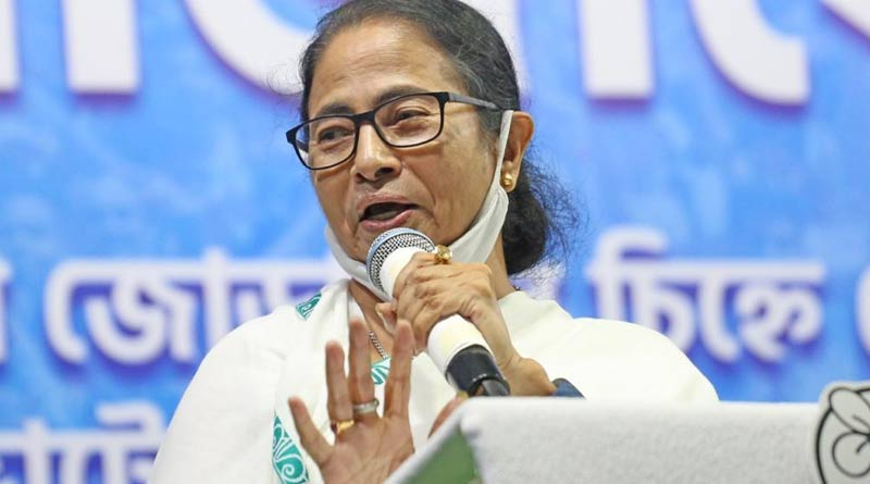 WB By-election: Mamata Banerjee calls for 'new game' begins from Bhabanipur | Sangbad Pratidin