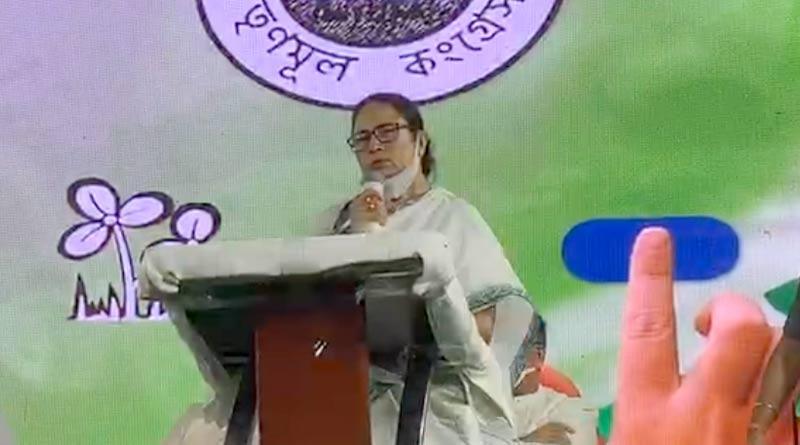 TMC leader Mamata Banerjee reveals why she is contesting from Bhabanipur | Sangbad Pratidin