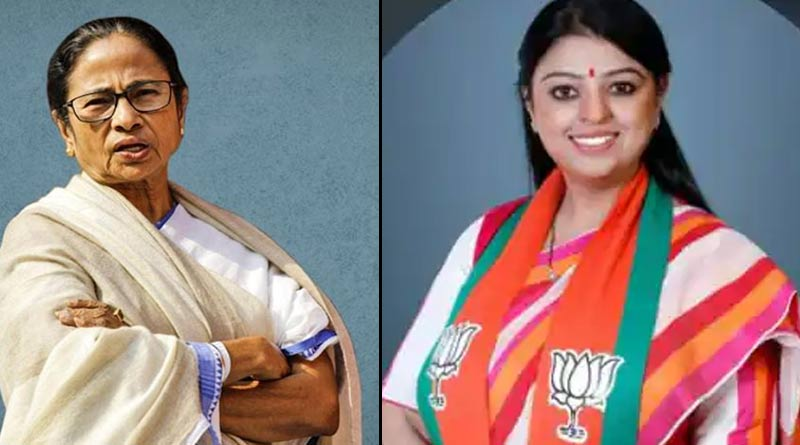 WB By Election: BJP announces Priyanka Tibrewal's name as candidate from Bhabanipur | Sangbad Pratidin