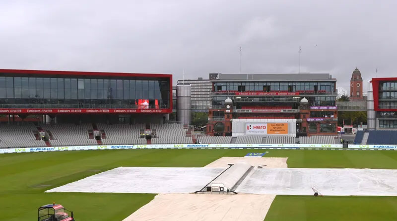 Cancellation of final Manchester Test to cost ECB INR 200cr, Says Report | Sangbad Pratidin