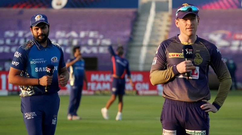 IPL 2021: Kolkata Knight Riders vs Mumbai Indians Match Preview | Sangbad Pratidin