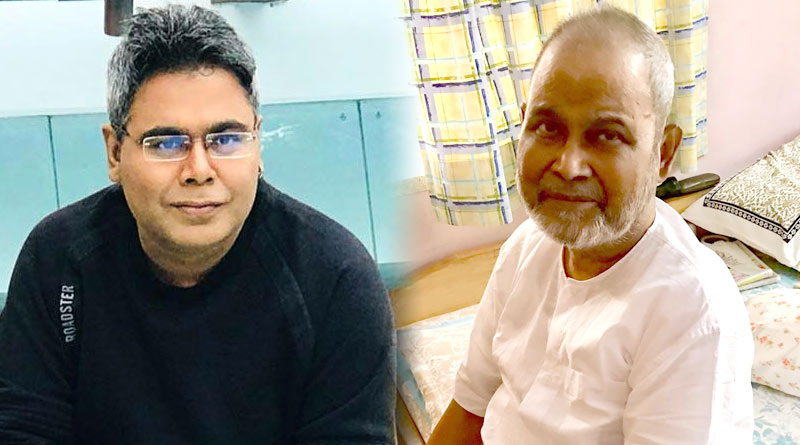 Mir Afsar Ali shares his life-story on World Alzheimer's Awareness Day | Sangbad Pratidin