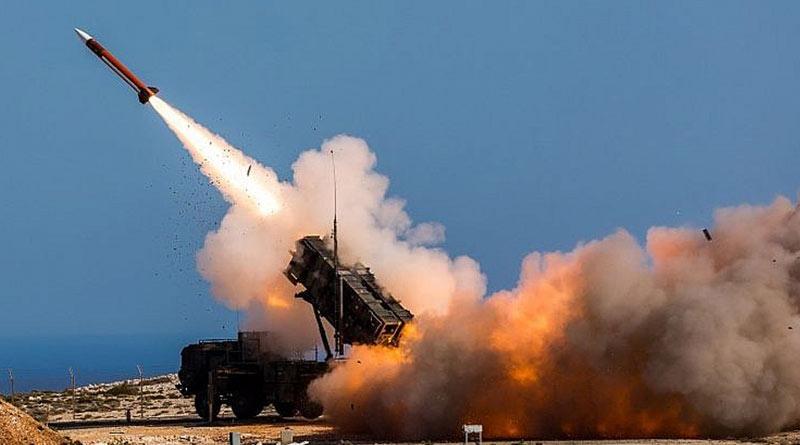 Saudi Arabia intercepts Ballistic Missile attack from Yemen | Sangbad Pratidin