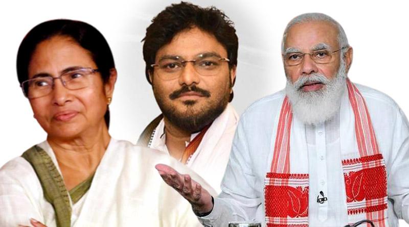 Babul Supriyo reveals who he wants to see as the PM in 2024 | Sangbad Pratidin